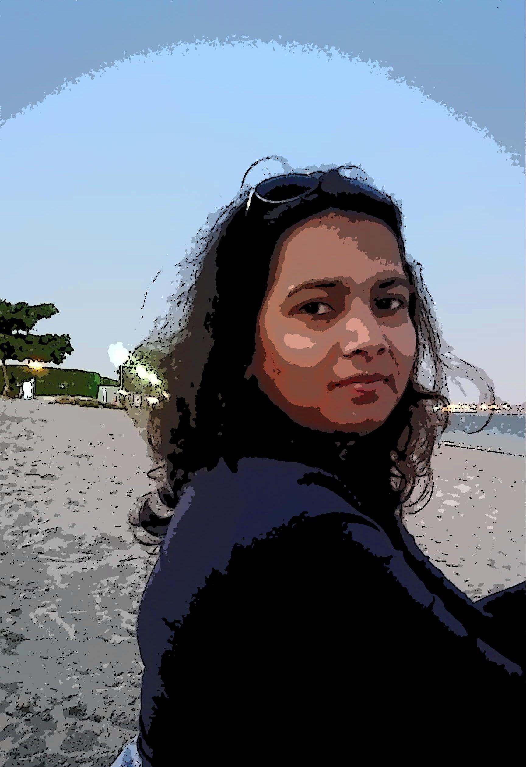 Neelam SK Gupta - CV/Resume